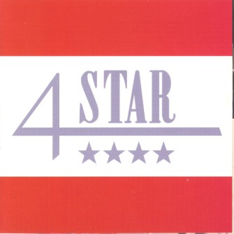 V.A. - 4 Star Records