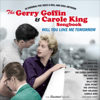 V.A. - The Gerry Goffin & Carole King Songbook : Will You..