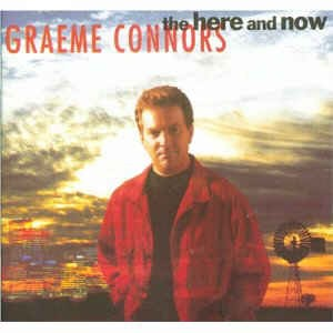 Connors ,Graeme - The Here And Now