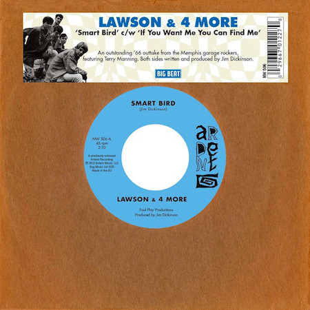 Lawson & 4 More - Smart Bird / If Yuo Want Me ...