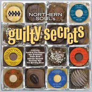 V.A. - Northern Soul's Guilty Secrets