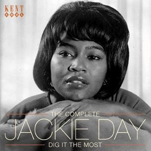 Day ,Jackie - Dig It The Most : The Complete Jackie Day