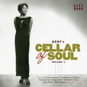 V.A. - Kent's Cellar Of Soul: Vol 3