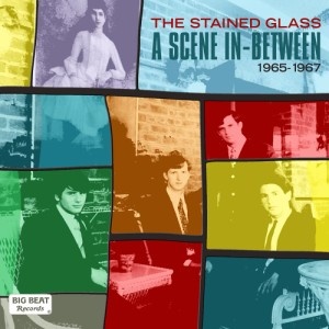 Stained Glass ,The - A Scene In Bewteen : 1965-1967
