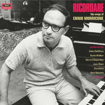 V.A. - Ricordare - The Songs Of Ennio Morricone