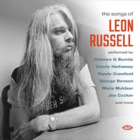 V.A. - The Songs Of Leon Russell