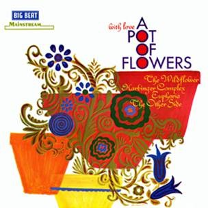 V.A. - With Love : A Pot Of Flowers