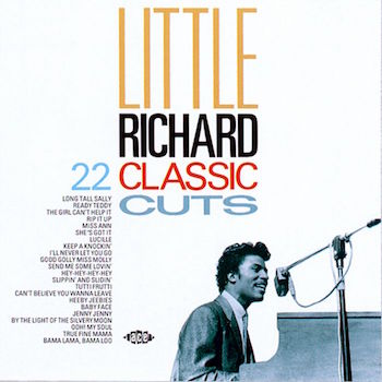 Little Richard - 22 Classic Cuts