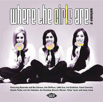 V.A. - Where The Girls Are Vol 6