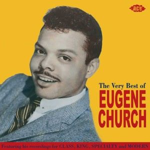 Church ,Eugene - The Very Best Of Eugene Church