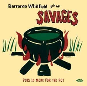 Whitfield ,Barrence & The Savages - Barrence Whitfield & The ...