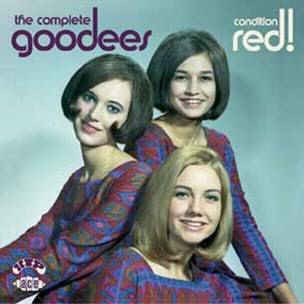 Goodees ,The - Condition Red :The Complete Goodees