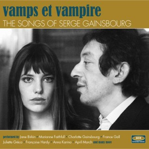V.A. - Vamps Et Vampire : The Songs Serge Gainsbourg