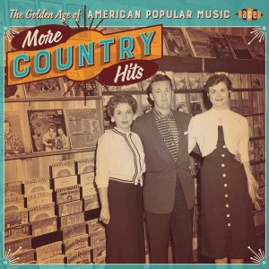 V.A. - The Golden Age of American Popular Music : More Country H