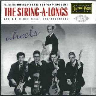 String-A-Longs - Wheels