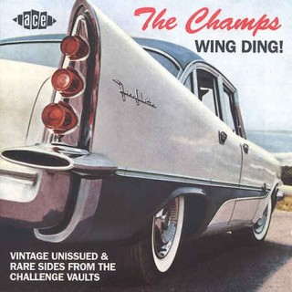 Champs,The -Wing Ding