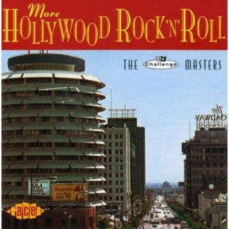 V.A. - Hollywood Rock'n'Roll (More)