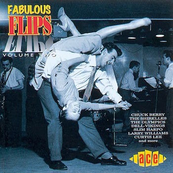 V.A. - Fabulous Flips : Vol 2