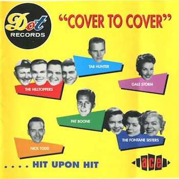 V.A. - Dot's Cover To Cover ...Hit Upon Hit