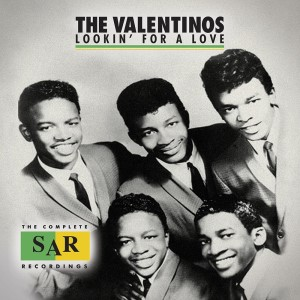 Valentinos ,The - Lookin' For A Love : The Complete SAR Recor...