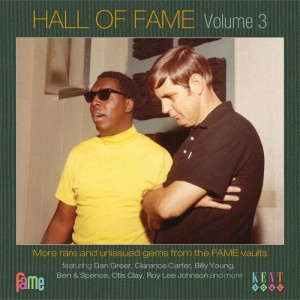 V.A. - Hall Of Fame: Vol 3