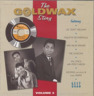 V.A. - The Goldwax Story Volume 3