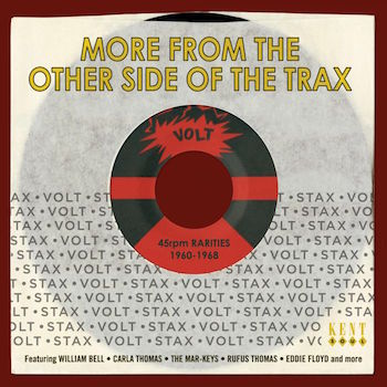 V.A. - More From The Other Side Of The Trax - Stax Volt ..