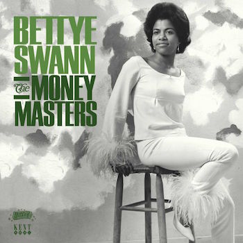 Swann ,Bettye - The Money Masters ( ltd lp )
