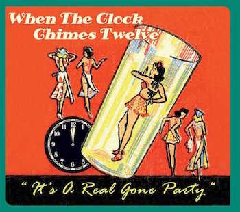 V.A. - When The Clock Chimes Twelve
