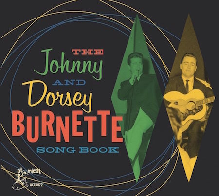 V.A. - The Burnette Brothers Songbook