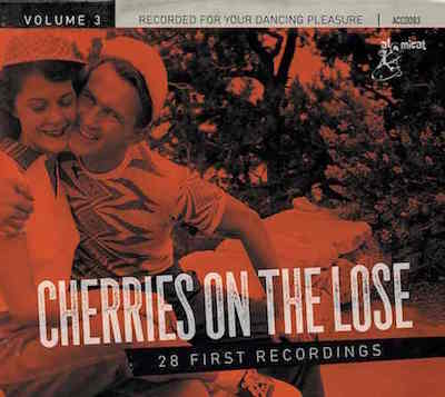 V.A. - Cherries On The Lose Vol 3