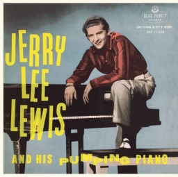 "Lewis ,Jerry Lee - And His Pumping Piano ( ltd 10 "" )"