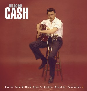 Cash ,Johnny - Unseen Johnny Cash... ( limited hq 180 vinyl)