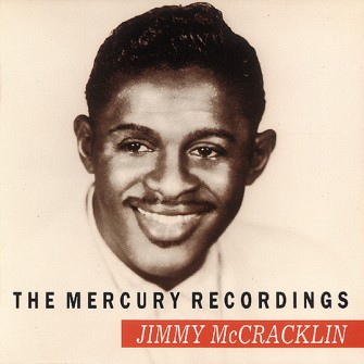 McCracklin ,Jimmy - The Mercury Recordings