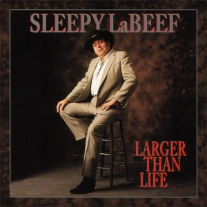 LaBeef ,Sleepy - Larger Than Life ( 6 cd box )