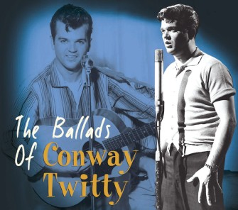 Twitty, Conway - The Ballads Of Twitty