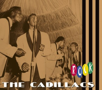 Cadillacs ,The - Rock