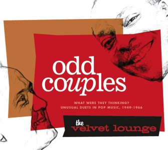 V.A. - Odd Couples: What Were They Thinking ?