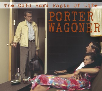 Wagoner ,Porter - The Cold Hard Facts Of Life ( 3 cd's)