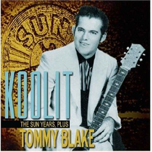 Blake ,Tommy - Koolit :The Sun Years Plus