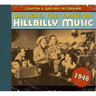 V.A. - Country & Western Hit Parade 1946