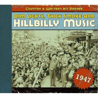 V.A. - Country & Western Hit Parade 1947