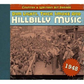 V.A. - Country & Western Hit Parade 1948