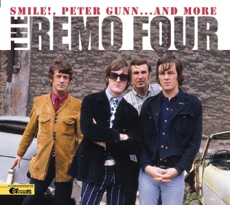 Remo Four - Smile ,Peter Gunn And More