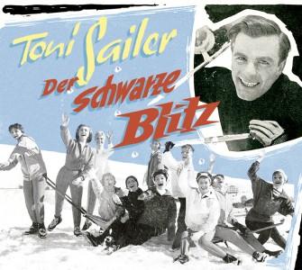 Sailor ,Tony - Der Swarze Blitz