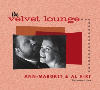 Margret ,Ann & Al Hirt - Personalities ,The Velvet Lounge