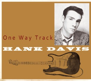 Davis ,Hank - One Way Track