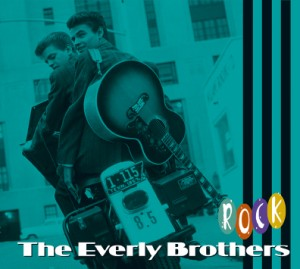 Everly Brothers ,The - Rock