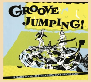 V.A. - Groove Jumping !
