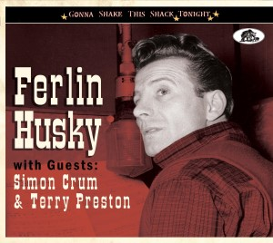 Husky ,Ferlin - Gonna Shake This Shack Tonight : With Guest ..